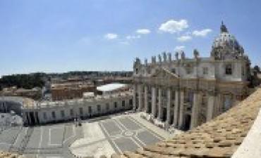 Expertos reunidos en el Vaticano aseguran que Argentina