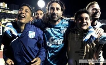 Hazaña de Atlético Tucumán que venció a El Nacional