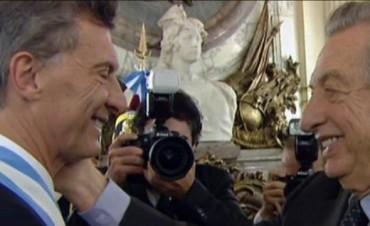 En el día de su cumpleaños, Macri le condonó una deuda de 70 mil millones de pesos a su familia