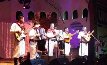 Variadas fiestas y prestigiosos artistas en el fin de semana entrerriano-SE DESTACA EN FEDERAL EL FESTIVAL DEL CHAMAME