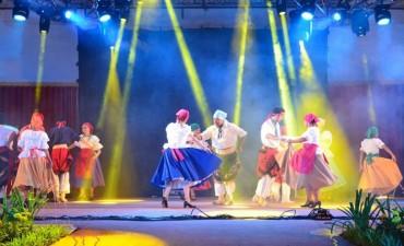Muchas fiestas y prestigiosos artistas en el fin de semana entrerriano