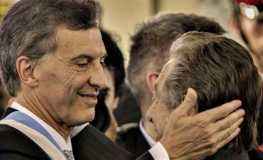 Nuevo dictamen afirma que el Grupo Macri actúa con