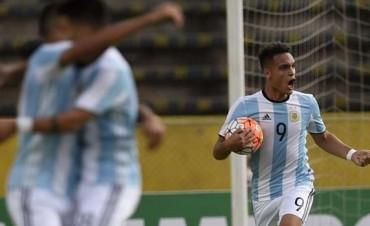 Colombia dejó afuera a Brasil y Argentina clasificó al Mundial Sub 20