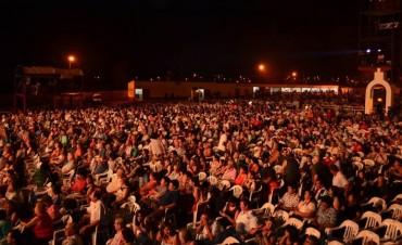 Comunicado Oficial del 42° Festival Nacional del Chamamé