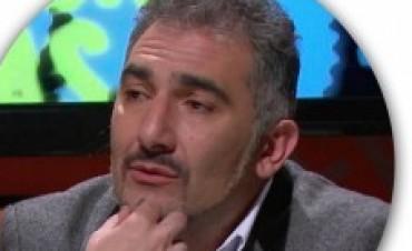 """Roberto Caballero: """"La única pesada herencia es la Patria Contratista"""""""