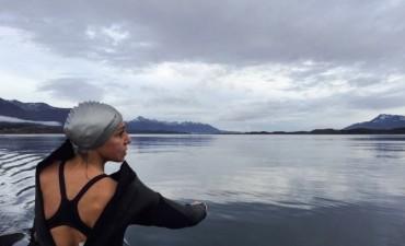 Alejandra Broglia unió las dos grandes islas de Malvinas