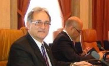 Se inicia el juicio contra el ex director de Vialidad provincial, Jorge Rodríguez