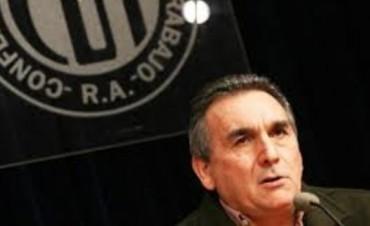 La CGT contra el tope para los aumentos: ''Nadie va a discutir alrededor del 18 por ciento''