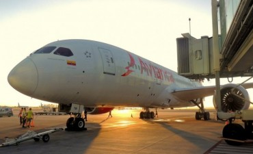 Denuncian a Macri, Peña y Dietrich por la entrega de rutas aéreas a Avianca