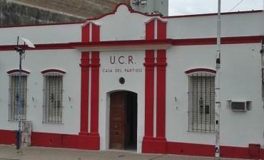 Al PRO no le importan las amenazas de la UCR en Entre Ríos