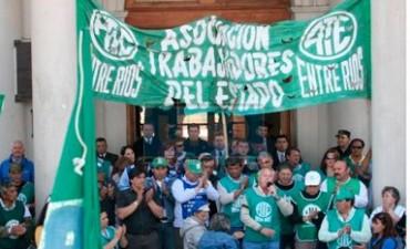 ATE Entre Ríos se suma al paro nacional de 48 horas