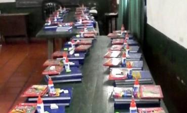 ATE entregará bolsones escolares a sus afiliados