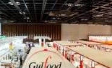 Bordet viajó a Dubai junto a empresarios para participar de una feria internacional de alimentos