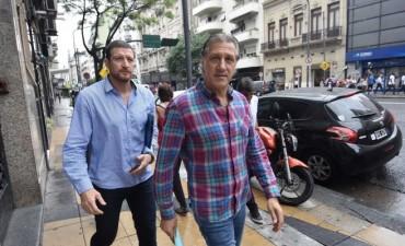 Futbolistas Argentinos Agremiados anuncia paro hasta que no se salden las deudas