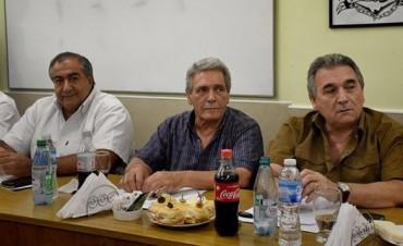 La CGT dice que Macri nunca apostó al diálogo