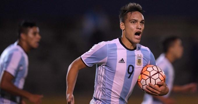 Con el último aliento, Argentina le empató a Brasil y aún tiene chances
