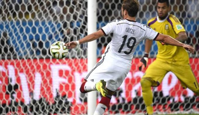 El verdugo de Argentina deja el fútbol