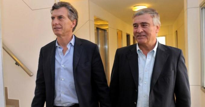 Imputan a Macri y Aguad por irregularidades en tema Correo