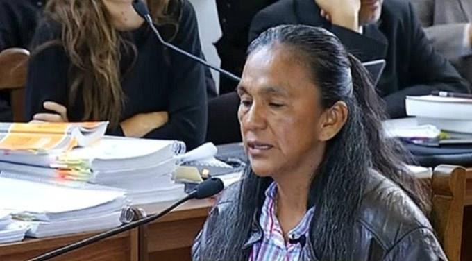 Milagro Sala intentó suicidarse en la cárcel