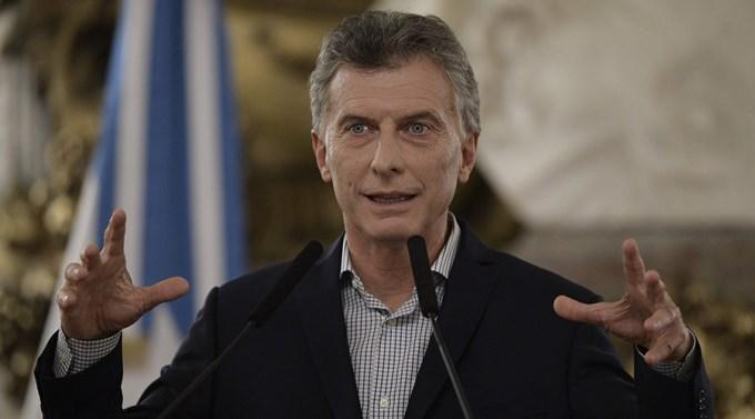 POR MAL DESEMPEÑO: Piden juicio político a Macri
