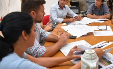 Gestionan un proyecto de Hábitat para la localidad de Federal