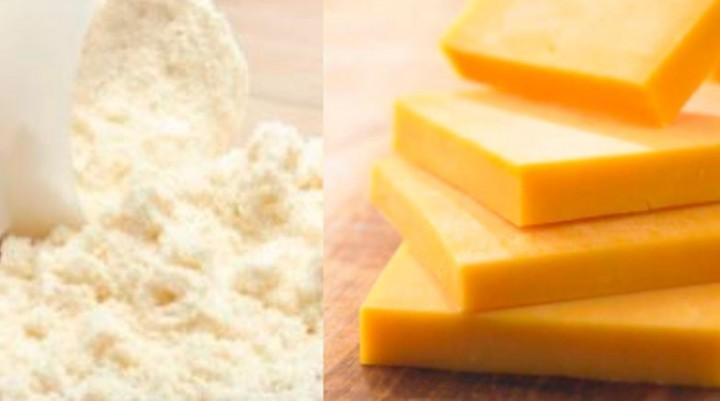 Argentina exportará leche en polvo y queso a Argelia