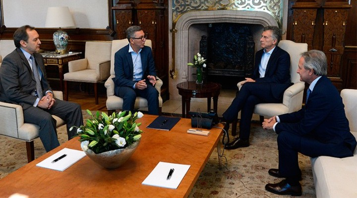 Telecom Argentina ratificó su plan de inversión por u$s 5.000 millones