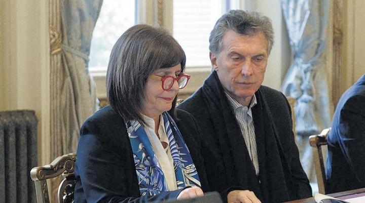 """Los jueces criticaron a Macri por su apoyo a Chocobar  """"Una injerencia inadmisible"""""""