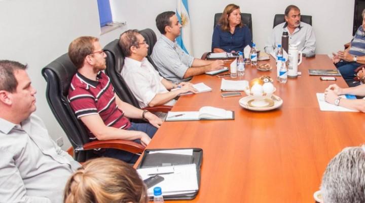 Vialidad y la UTN Paraná rubricarán convenios para prácticas profesionales y pasantías