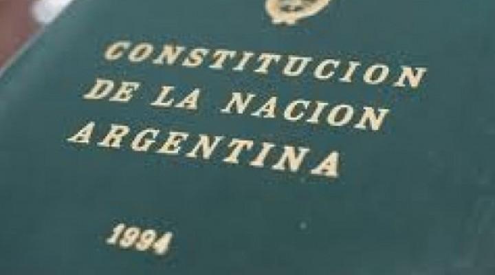 Chocobar: Síntesis de la injerencia ilegítima e incostitucionalidad de un Poder del Estado sobre otro