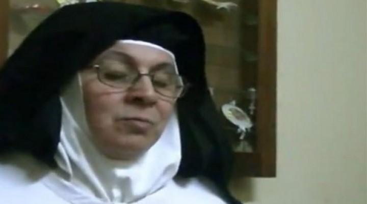 TORTURAS EN EL CONVENTO    La madre superiora del convento de carmelitas, a un paso del juicio oral