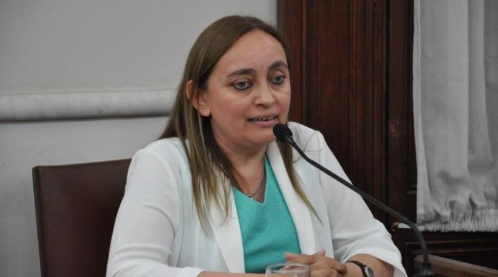 El Senado manda al freezer pliegos de defensores, entre ellos el de la Dra. María del Carmen Molares