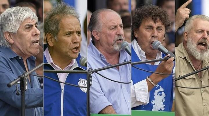 Tras el 21-F, se pone en marcha un nuevo espacio político gremial: La Coordinadora Sindical