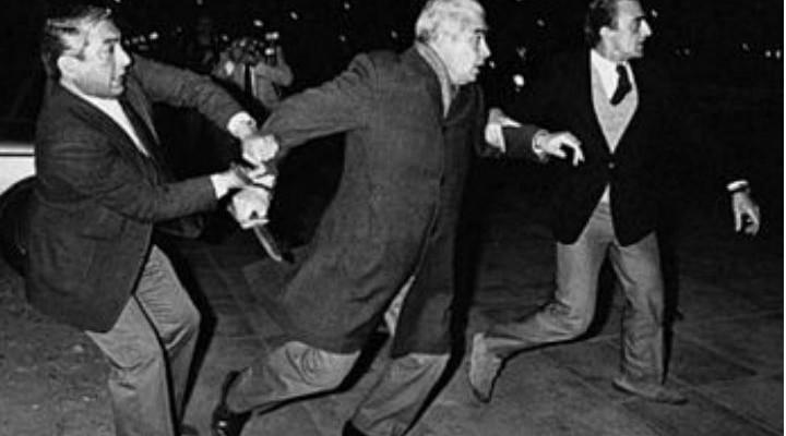 MURIO: Luciano Benjamín Menéndez; la foto que desnudó la esencia del represor y asesino