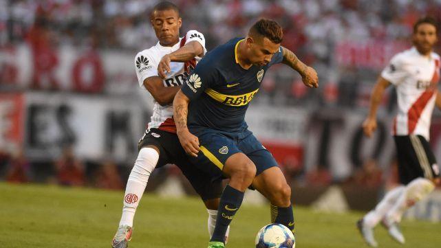Piden suspender la final de la Supercopa entre River y Boca