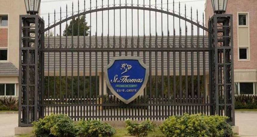 Caso Stornelli: en la casa de D'Alessio había armas, chalecos antibalas y equipos de espionaje