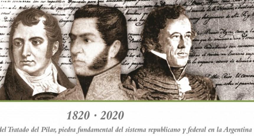 A 200 años del Tratado del Pilar: Ramírez, el primer pacto preexistente a la Constitución, federalismo y república