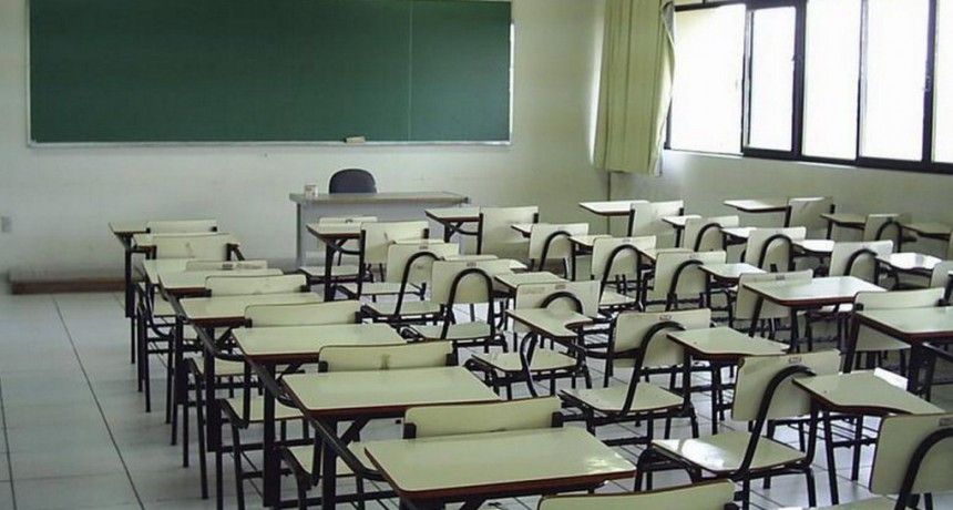 En Entre Ríos no empiezan las clases: Agmer definió tres días de paro