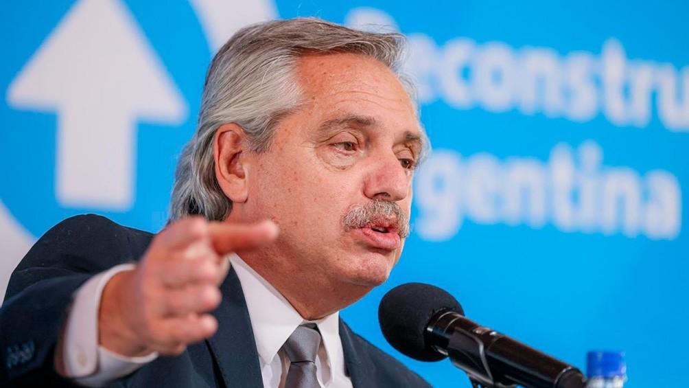 Alberto Fernández será el presidente del PJ en una lista de unidad con paridad de género