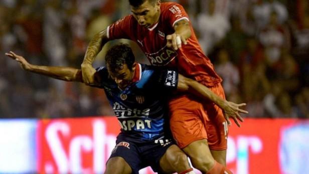 Independiente no pudo salir de la irregularidad y empató con Unión