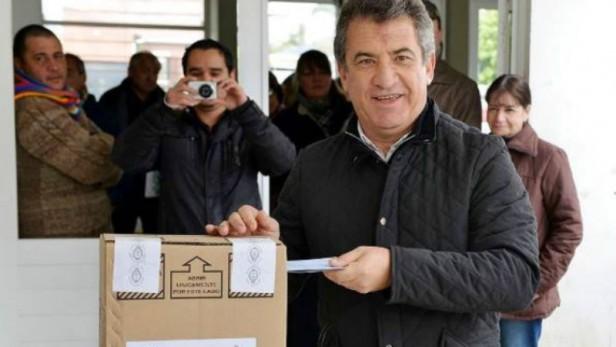 Adelantarían las elecciones y Urribarri sería candidato a diputado provincial