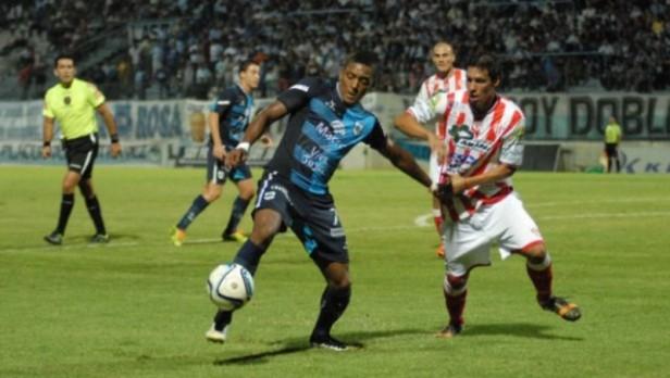 Atlético Paraná logró una enorme victoria ante Gimnasia de Jujuy