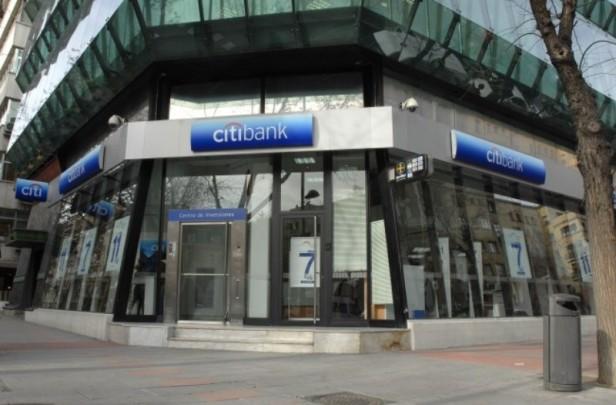 Fondos buitre: el Gobierno decidió suspender preventivamente al Citibank