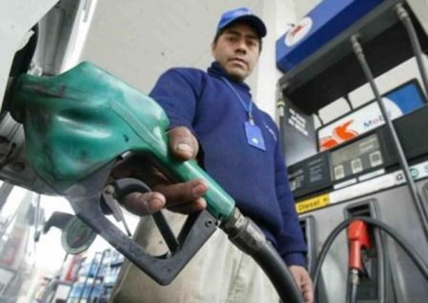 No habrá expendio de combustibles este martes en todo el país a raíz del paro