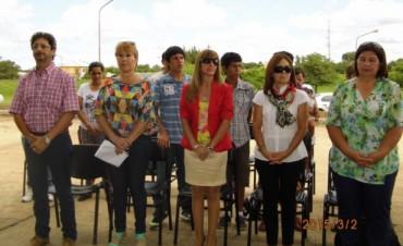 Se inauguró el ciclo lectivo 2015 en Federal