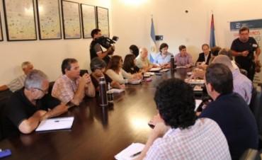 El Gobierno propuso un aumento del 30, 5% a los gremios estatales