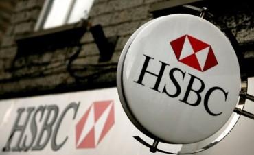 Argentina negocia con HSBC la devolución de más 3.500 millones de dólares evadidos del país