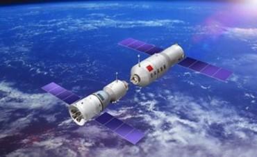 China lanzará este año 40 vehículos espaciales