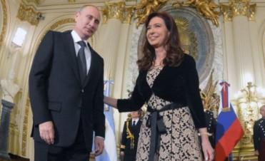 El Gobierno argentino negó planear una incursión militar en Malvinas