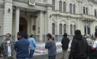 Malestar por la falta de respuestas del gobierno entrerriano que no garantiza el derecho a la vivienda